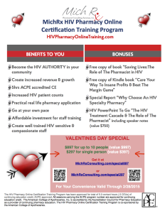 Training Valentine Special