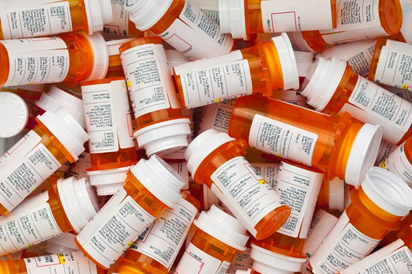 California Lawmakers Consider Requiring Rx Label Translations