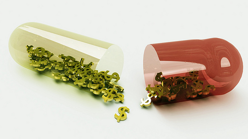 What To Do About High-Priced Drugs?