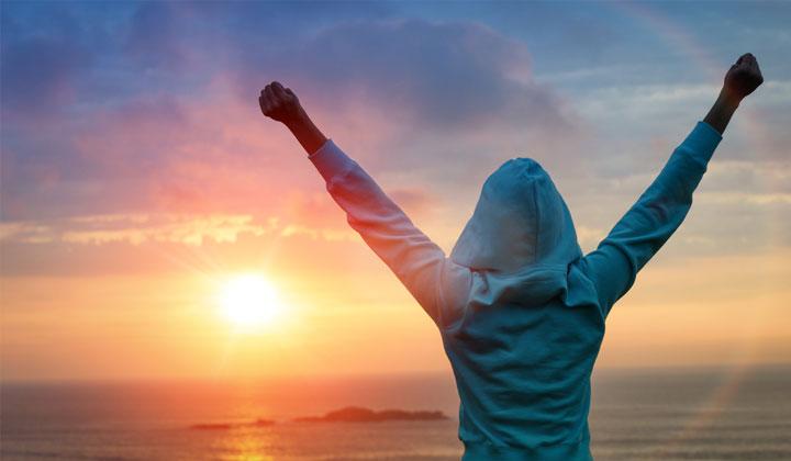 "Mich's Monday Mantra ""Abundance Is A Universal law-Live It,Breathe It,Be It"""