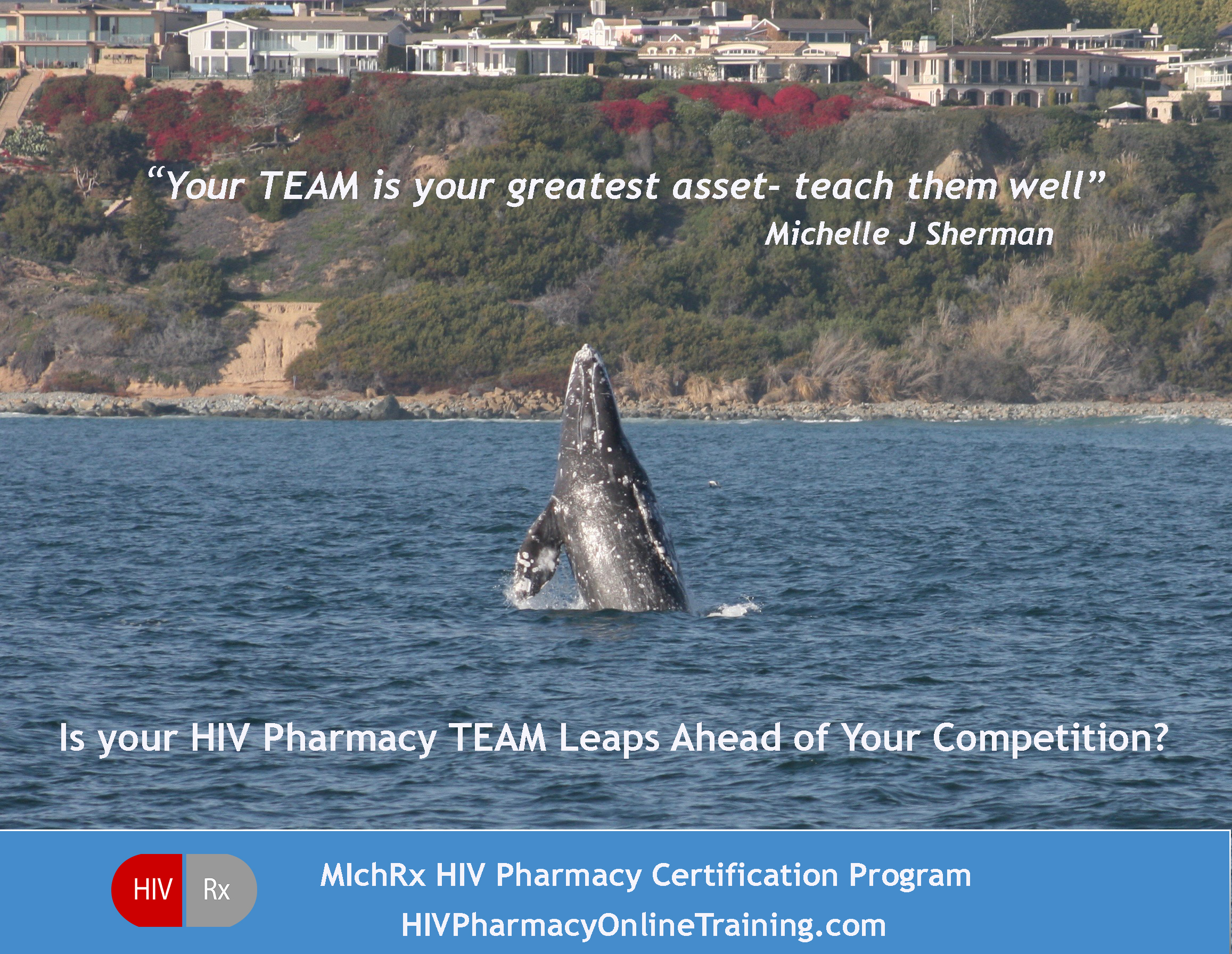 MichRx HIV Pharmacy Online Certification Latest AD