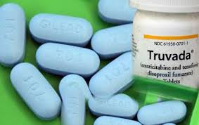 CDC Recommends Daily Truvada (PrEP) in High Risk Adults