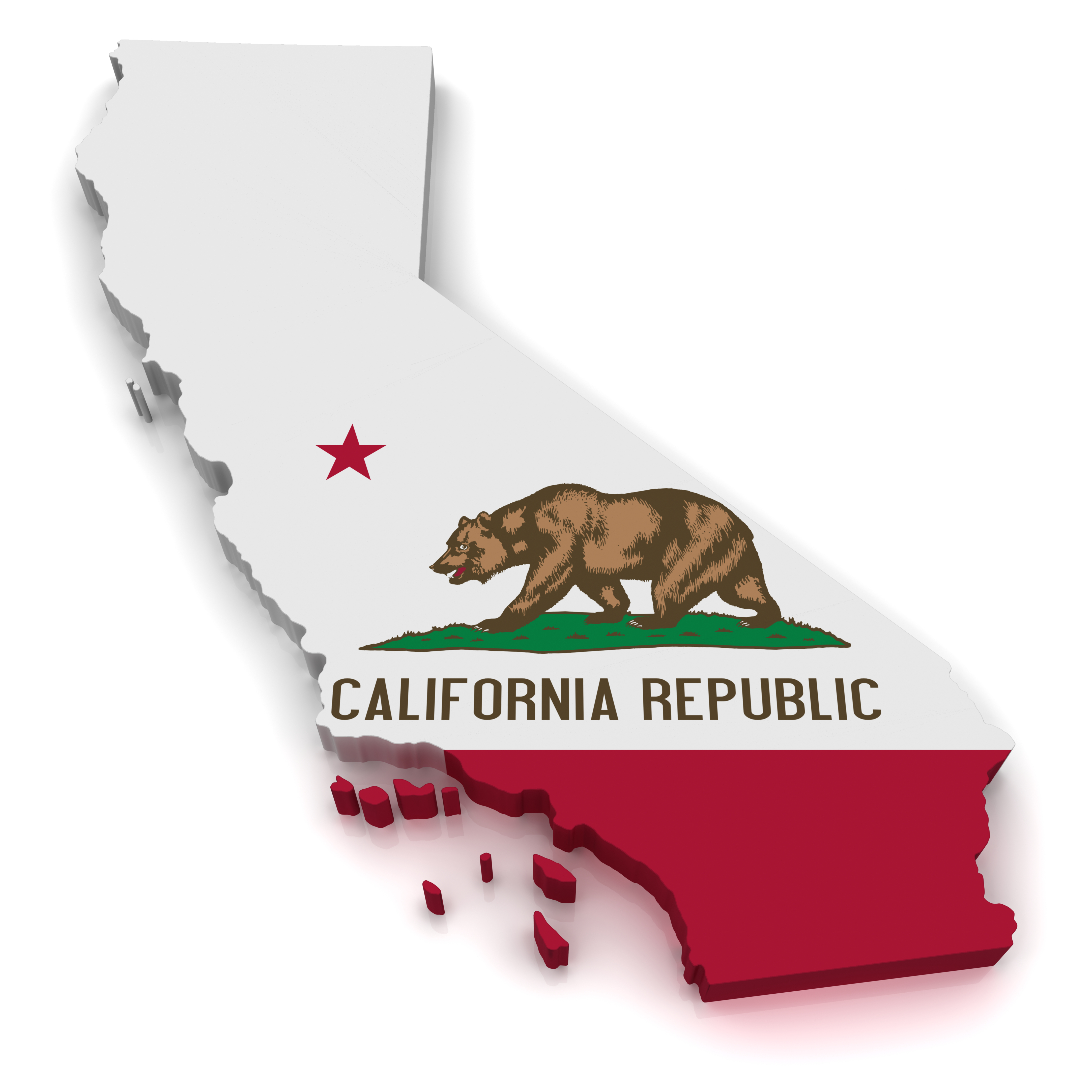 California Adherence Bill Passes Appropriations Committee