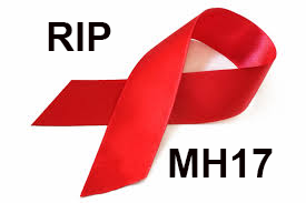 The International AIDS Conference Impacted by Malaysian MH17 Disaster