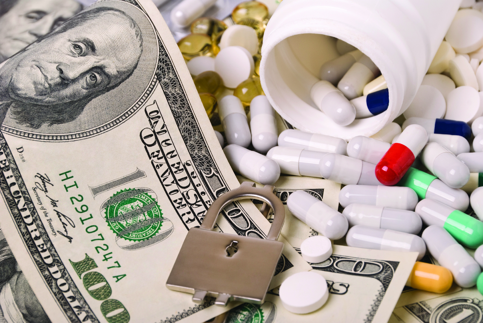 Drug Transparency Bill May Be First in Nation