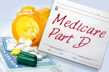 CMS Makes Medicare Rx Spending Data Available on Public Website