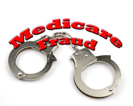 DOJ Charges Hundreds for Medicare Fraud Totaling $712M