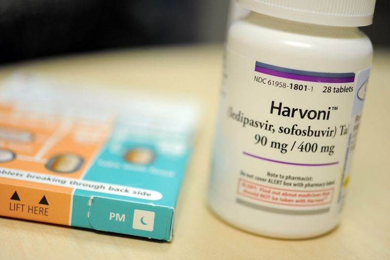 Medicaid, Private Insurers Begin To Lift Curbs On Pricey Hepatitis C Drugs