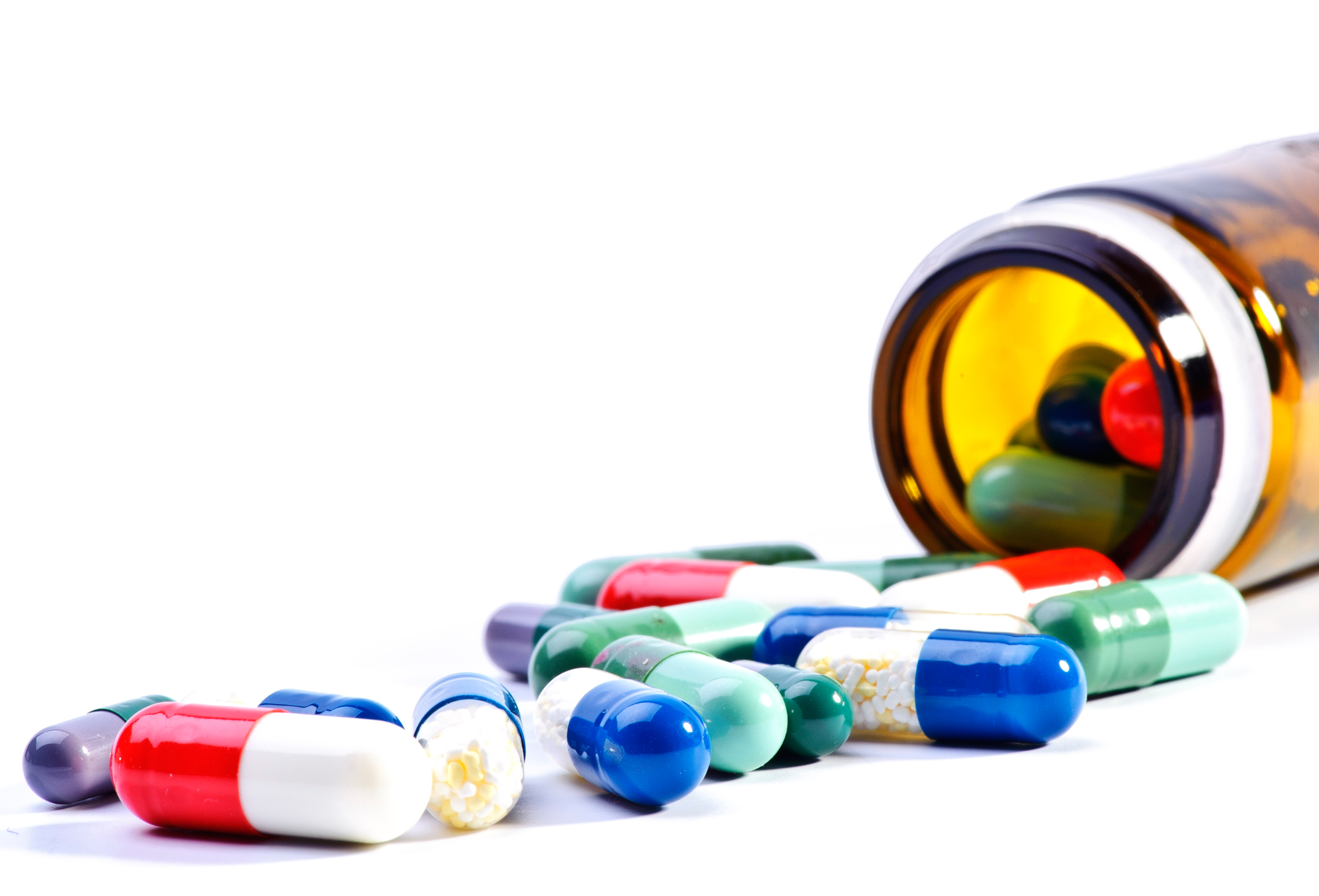 To Save On Drug Costs, Insurer Wants To Steer You To 'Preferred' Pharmacies
