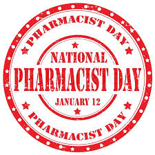 National Pharmacist Day