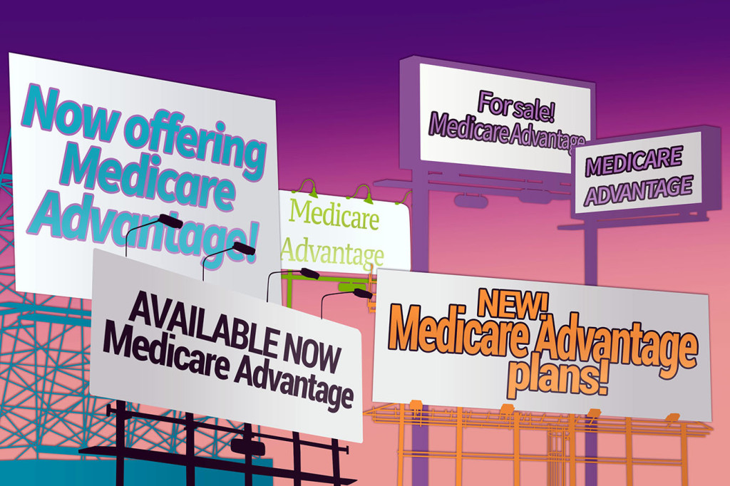 Medicare Advantage Riding High As New Insurers Flock To Sell To Seniors