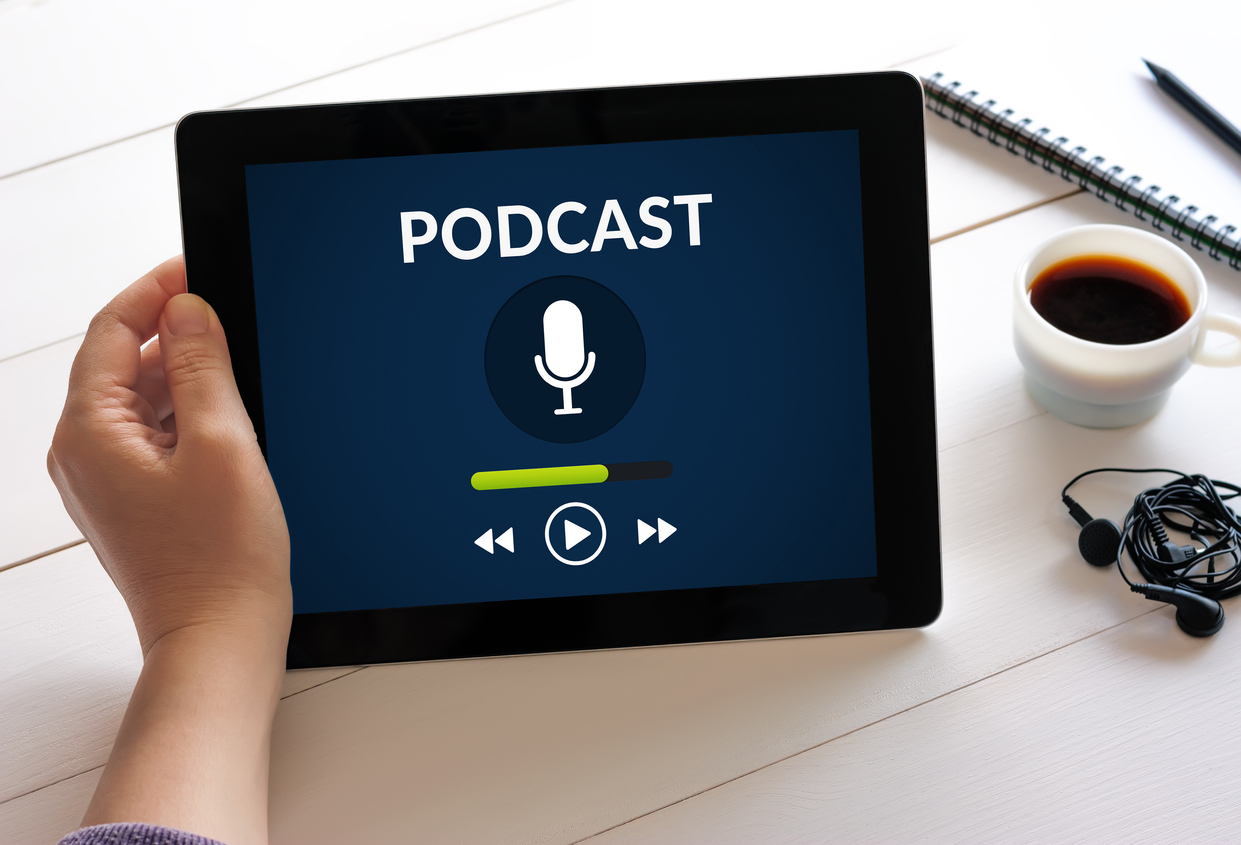 Optimizing HIV Specialty Pharmacy Care- Specialty Pharmacy Podcast