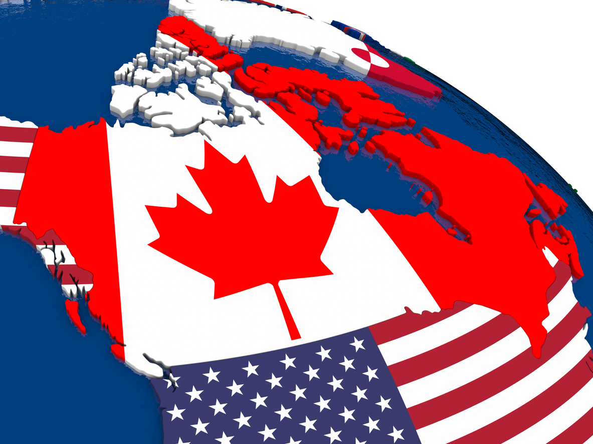CP35: Oh Canada….Act Now to Stop FDA's Drug Importation Rule Proposal