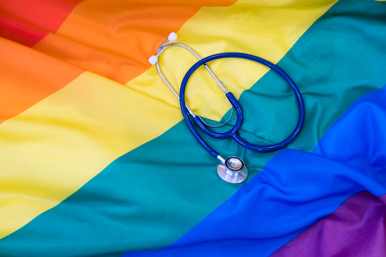 CP47: LGBTQ Healthcare & The Role of The Pharmacist- A Conversation with Dr. Jay Holloway, PharmD