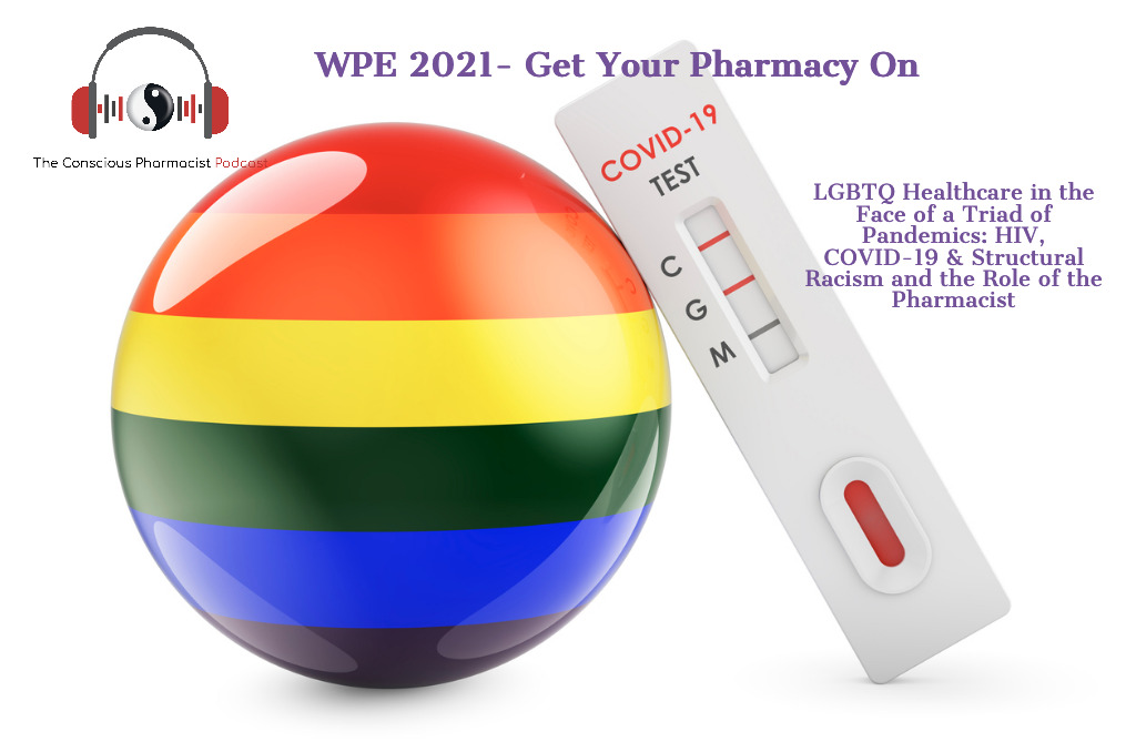 CP64: WPE 2021- Get Your Pharmacy On