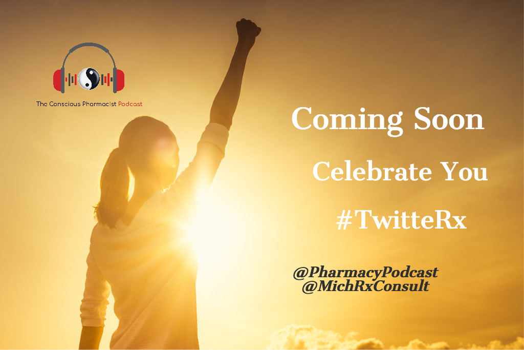 CP70: Celebrate You- October American Pharmacists Month